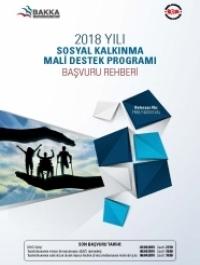 Batı Karadeniz Kalkınma Ajansı 2018 Sosyal Kalkınma MDP Başvuru Rehberi