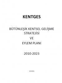 Bütünleşik Kentsel Gelişme Stratejisi ve Eylem Planı