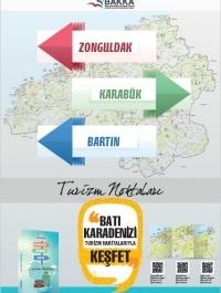 Karabük Turizm Haritası (2. basım)