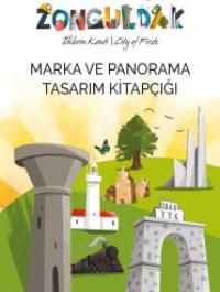 Zonguldak Marka ve Panorama Tasarım Kitapçığı