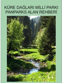 Küre Dağları Milli Parkı'nın Panpark's Alan Rehberi