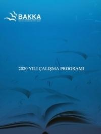 Batı Karadeniz Kalkınma Ajansı 2020 Yılı Çalışma Programı