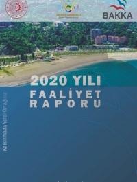 2020 Yılı Faaliyet Raporu