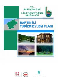 Bartın İli Turizm Eylem Plan
