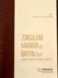 Zonguldak, Karabük, Bartın İlleri Turizm Sektör Analizi