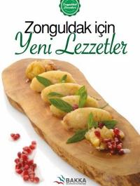 Zonguldak İçin Yeni Lezzetler