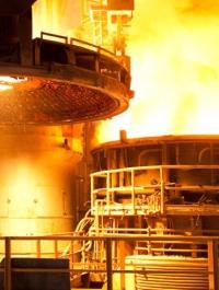 Demir-Çelik Sektörü Çalıştay Raporu