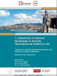 Karadeniz ve Balkan Ekonomik ve Politik Araştırmalar Sempozyumu