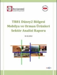 Mobilya ve Orman Ürünleri Sektör Analizi Raporu