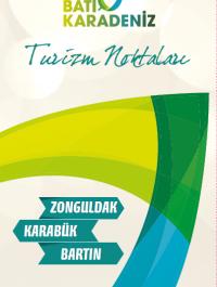 Karabük Turizm Haritası 3. Basım